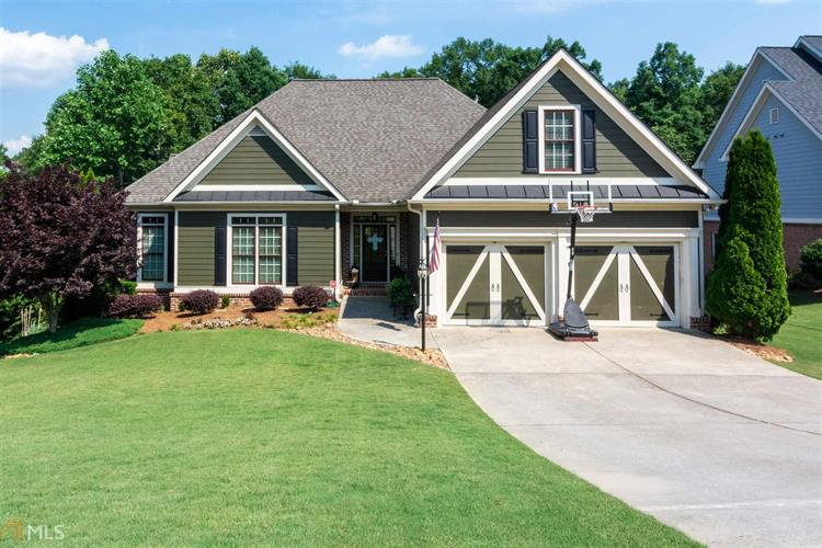 616 Richmond Pl, Loganville, GA 30052