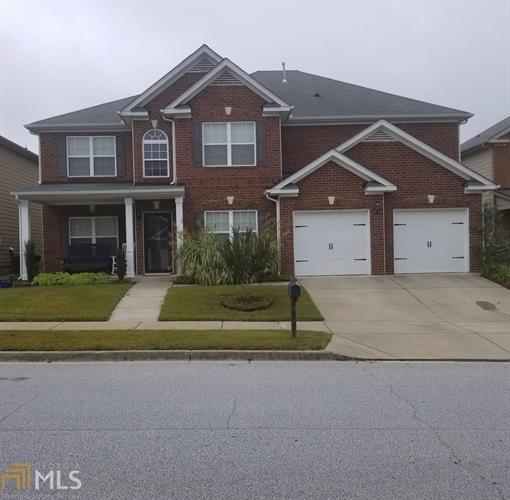 3561 River Rock RD, Lithonia, GA 30038 - Image 1