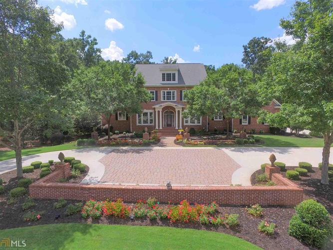 300 Wrightsburg Ct, Fayetteville, GA 30215