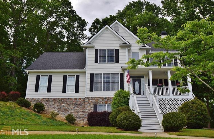 479 Lake Laurel Dr, Dahlonega, GA 30533