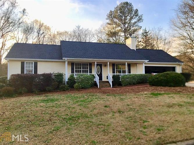 1312 Pinecrest Ct, Madison, GA 30650