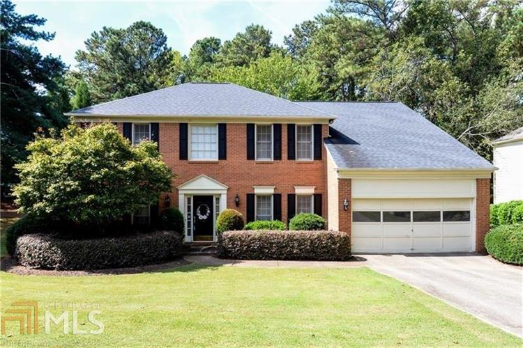 9930 Feather Sound Ct, Johns Creek, GA 30022