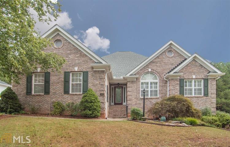 4225 Old Wood Dr, Conyers, GA 30094 - Image 1