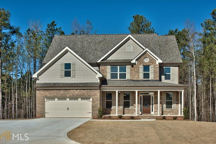 3653 Eagle View Way, Monroe, GA 30655 - Image 1