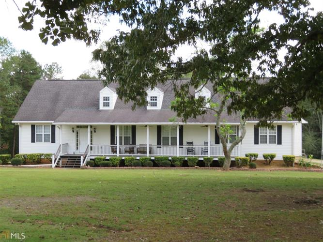 130 Breedlove Rd, Ball Ground, GA 30107 - Image 1