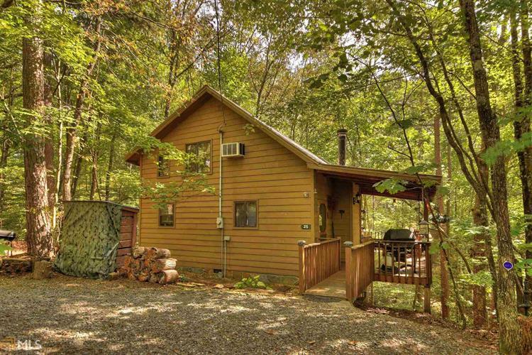 25 Nickwasi Way, Blue Ridge GA 30513 For Sale, MLS # 8465464, Weichert com