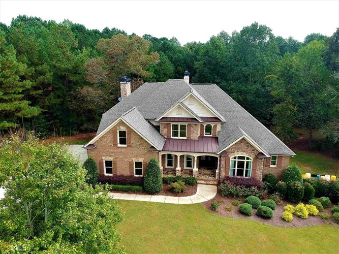 5927 Manor View Ln, Flowery Branch, GA 30542