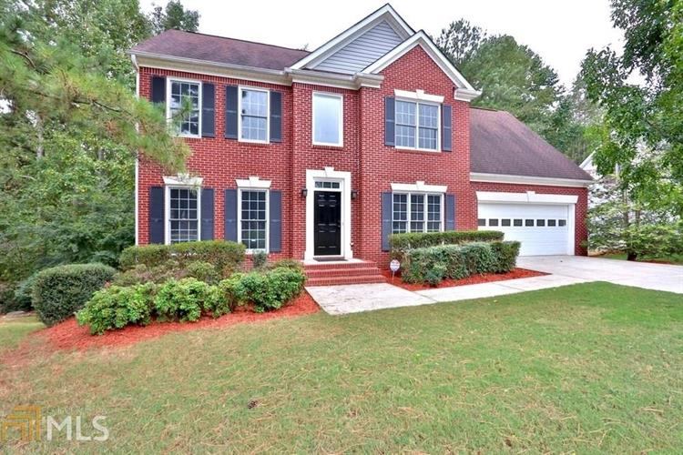 5705 Shepherds Pond, ALPHARETTA, GA 30004