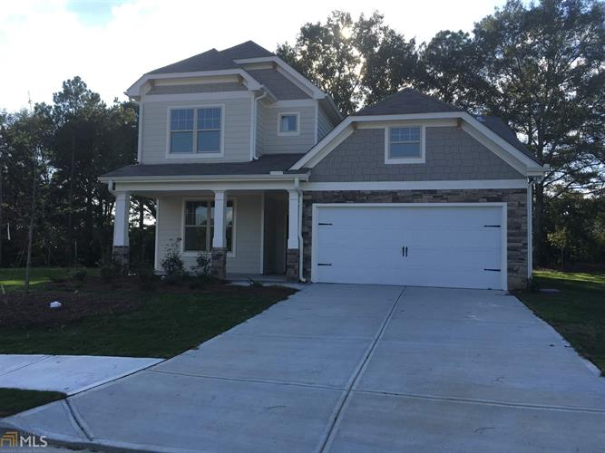 2363 Bear Mountain St, Lithonia, GA 30058 - Image 1