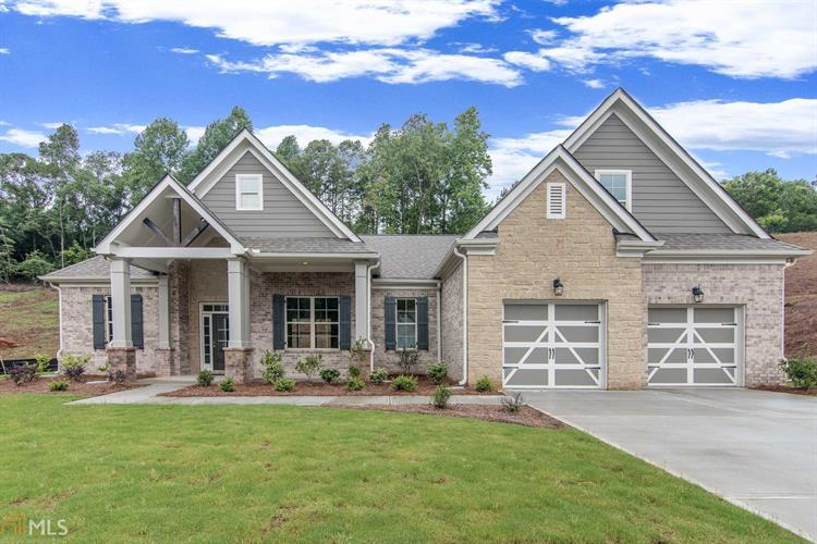 3506 Dockside Shores Dr, Gainesville, GA 30506 - Image 1