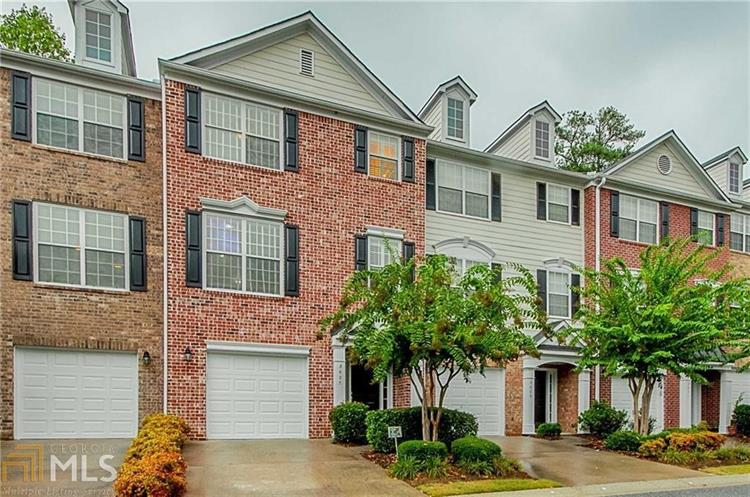 3627 Chattahoochee Summit Dr, Atlanta, GA 30339