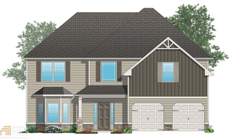 3699 Lake End Dr, Loganville, GA 30052 - Image 1