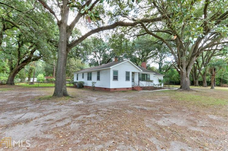 108 Commonwealth Ave, Port Wentworth, GA 31407