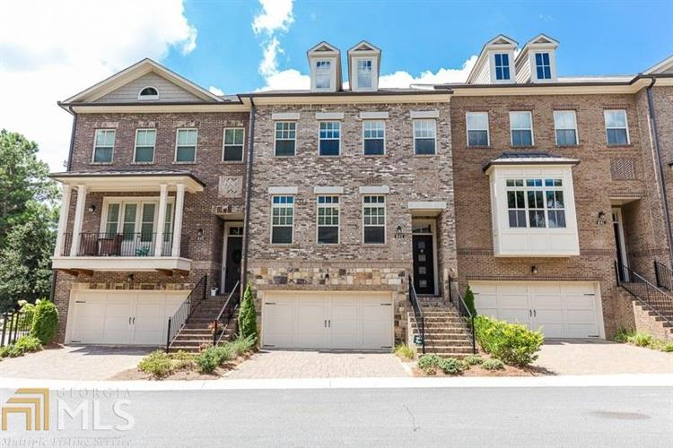 843 Canterbury Overlook, Atlanta, GA 30324