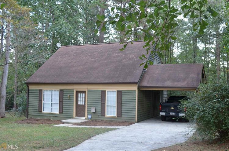 109 Forest Pl, Stockbridge, GA 30281
