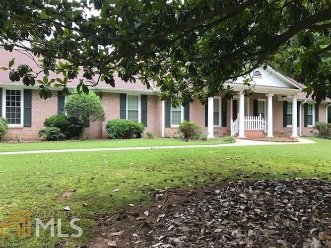 1533 Cabin Creek Trl, Griffin, GA 30223 - Image 1