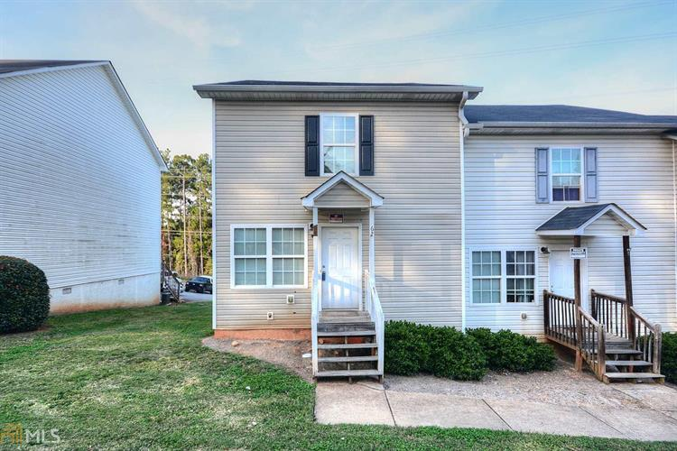 62 Fairview St, Cartersville, GA 30120