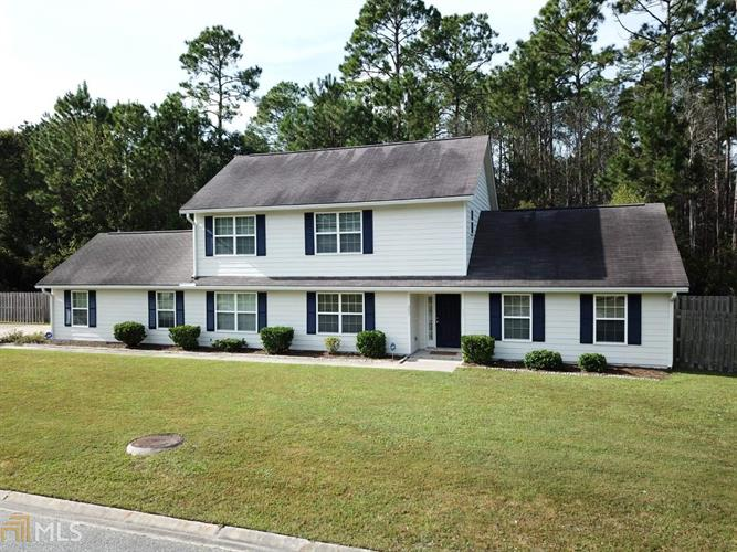 302 Sugarmill Blvd, Saint Marys, GA 31558 - Image 1
