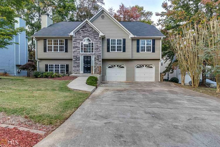 2113 Township Dr, Woodstock, GA 30189 - Image 1