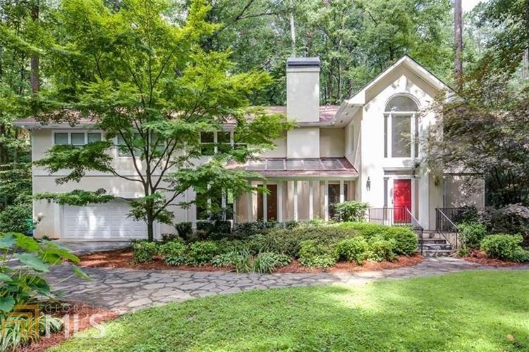 1090 Mcconnell Dr, Decatur, GA 30033 - Image 1