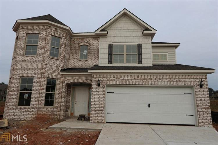 295 Palm Springs Cir, Fairburn, GA 30213 - Image 1