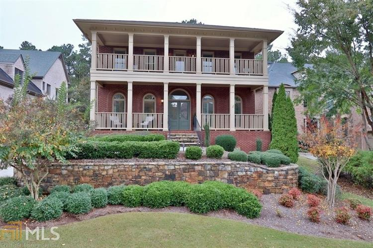 808 Stratford Ct, Sandy Springs, GA 30350 - Image 1