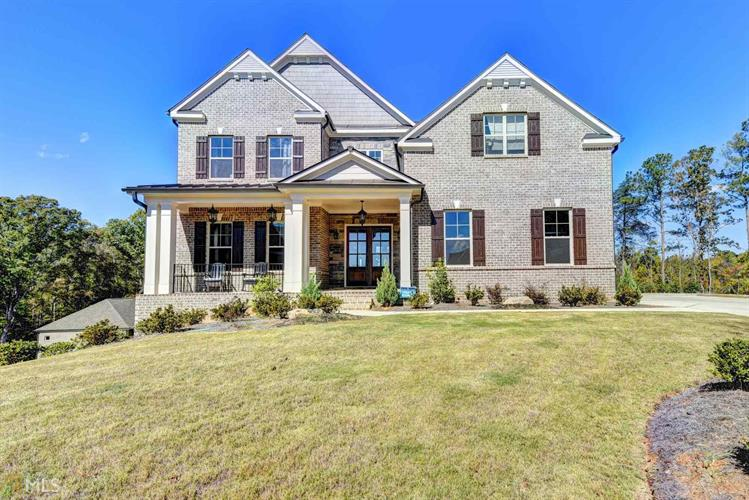 2170 Autumn Ridge, Cumming, GA 30041