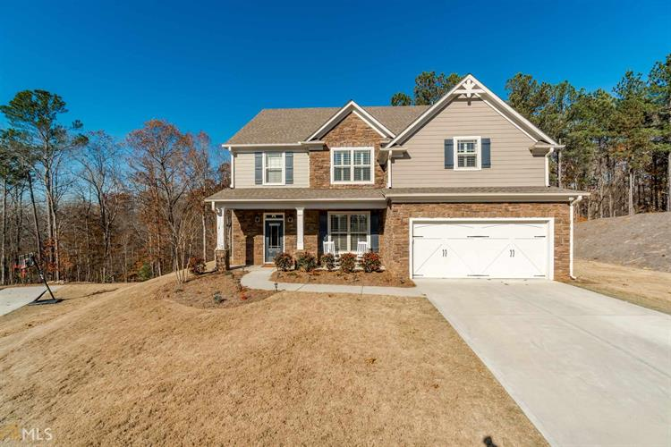 244 Red Wood Dr, Dallas, GA 30132 - Image 1