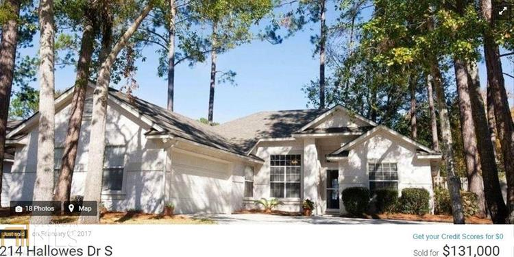 214 Hallowes Dr, Saint Marys, GA 31558 - Image 1