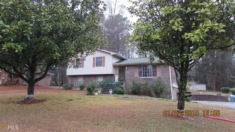 3705 Pebble Beach Dr, College Park, GA 30349 - Image 1