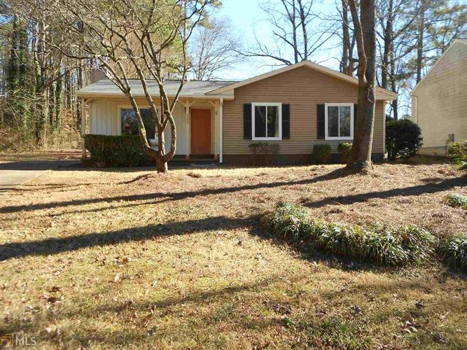 225 Hembree Forest Cir, Roswell, GA 30076 - Image 1