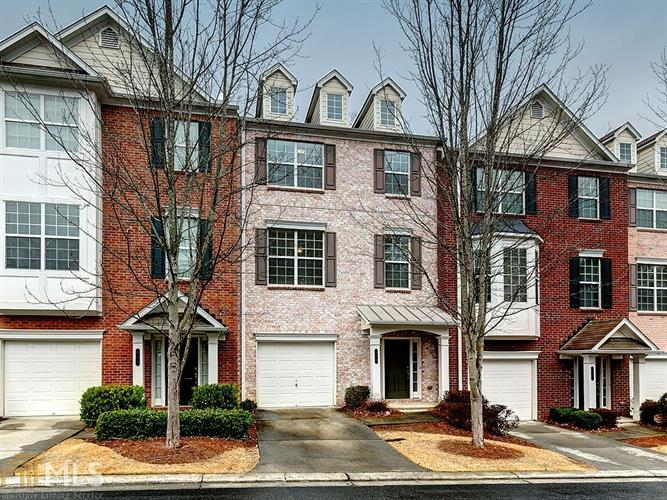608 Coligny Ct, Sandy Springs, GA 30350 - Image 1