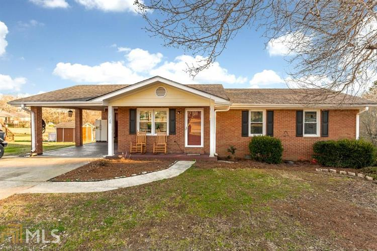 118 Northridge Dr, Winder, GA 30680 - Image 1