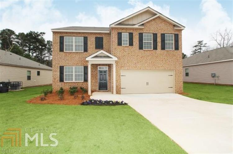 6106 Providence Way, Union City, GA 30291 - Image 1