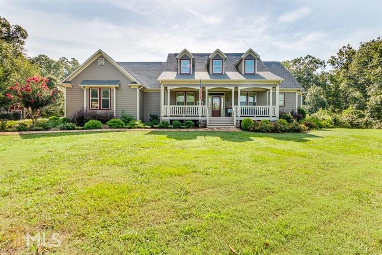 206 Pleasant Valley Rd, Adairsville, GA 30103 - Image 1