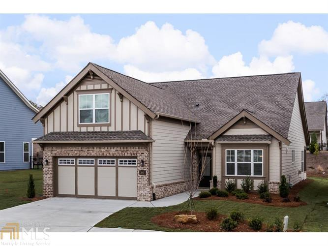 3847 English Oak Dr, Gainesville, GA 30504 - Image 1