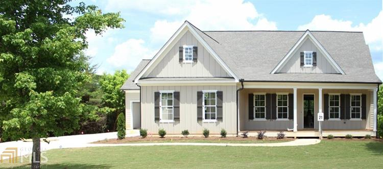 103 Ivy Meadow Ct, Ball Ground, GA 30107 - Image 1