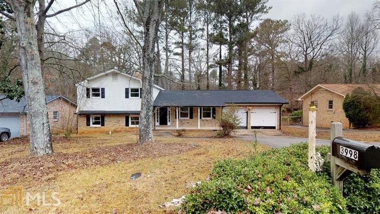 3998 Stoneview Cir, Stone Mountain, GA 30083 - Image 1