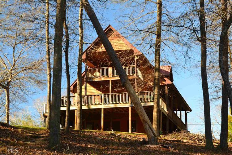 1510 Old Beacon Light Rd, Hartwell, GA 30643 - Image 1