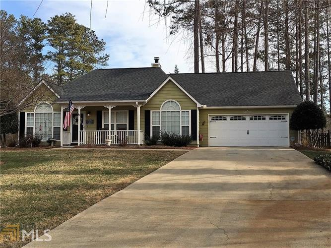 141 BOONES RIDGE PKWY, Acworth, GA 30102 - Image 1