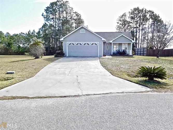 50 Manatee Way, Saint Marys, GA 31558 - Image 1