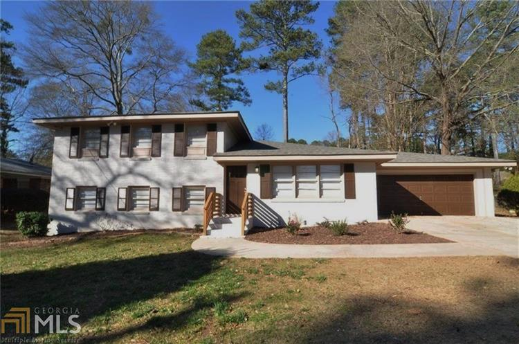 3488 Boring Rd, Decatur, GA 30034 - Image 1