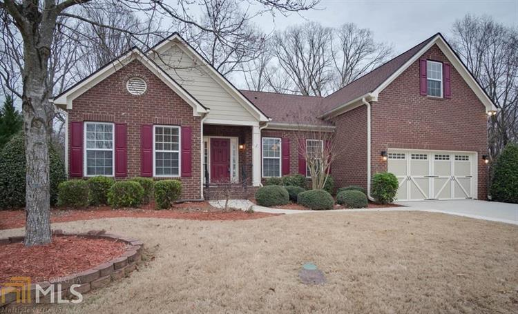1528 Centerville Dr, Buford, GA 30518 - Image 1