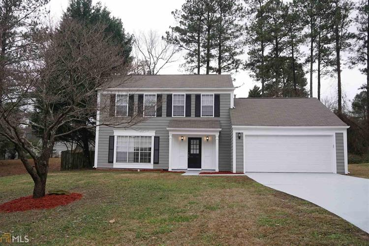232 Red Oak Dr, Riverdale, GA 30274 - Image 1
