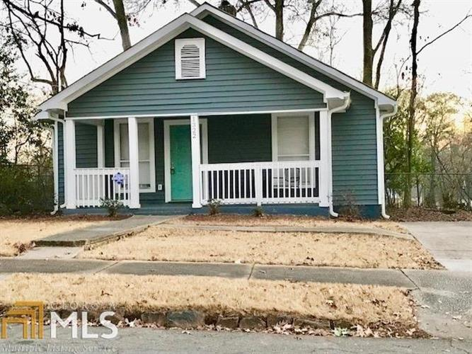 1322 Mcclelland Ave, East Point, GA 30344 - Image 1