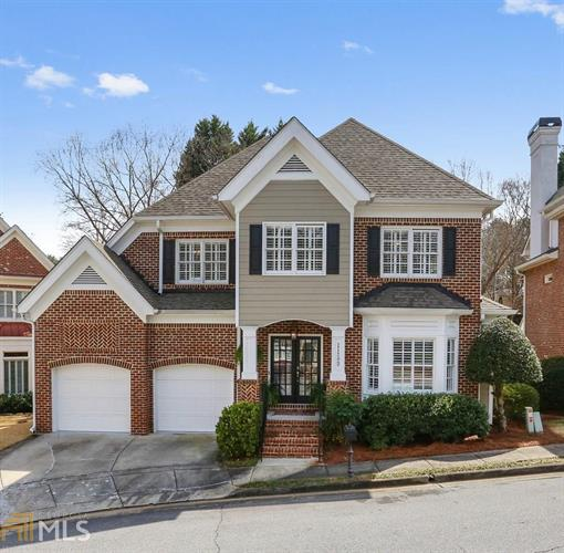 1159 Fairway Gardens, Atlanta, GA 30319 - Image 1