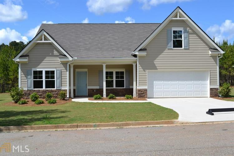 223 Patriots Way, Griffin, GA 30223 - Image 1