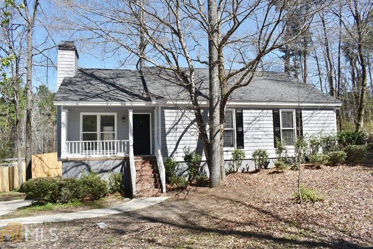 Awe Inspiring 205 N Wesleyan Circle Macon Ga 31210 For Sale Mls 8542671 Weichert Com Beutiful Home Inspiration Ponolprimenicaraguapropertycom