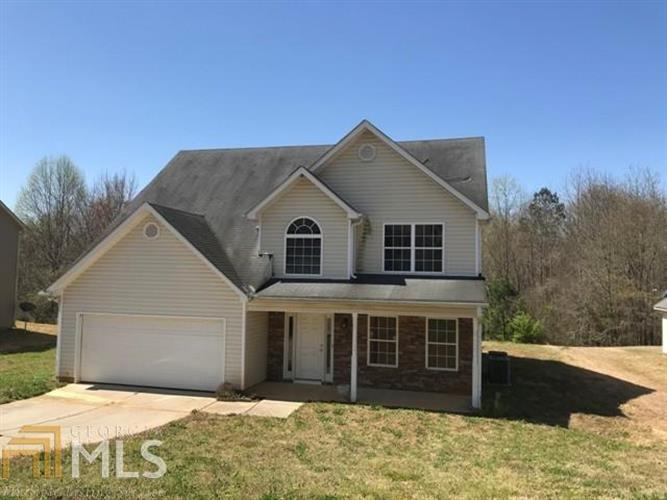 925 Revere Way, Hampton, GA 30228 - Image 1