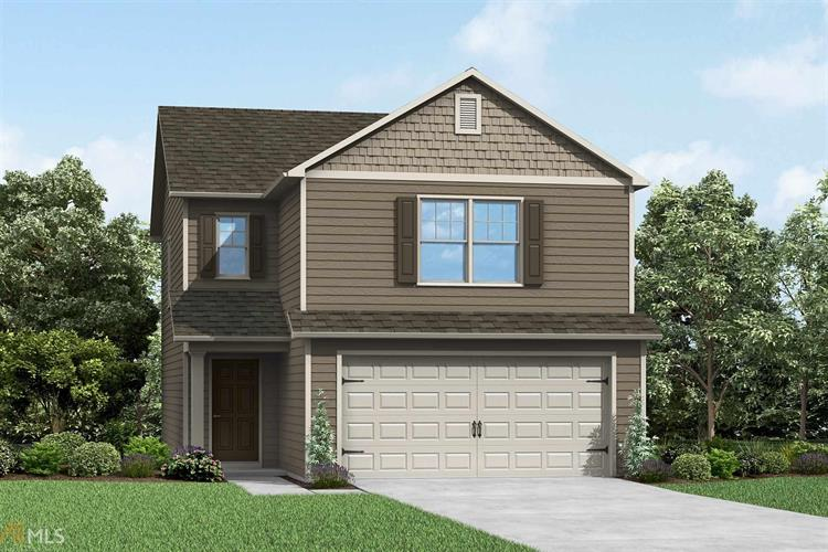 954 Independence Ave, Pendergrass, GA 30567 - Image 1